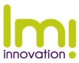 Jean Bouteille reçoit le trophée LMI Innovation en Mars 2015.