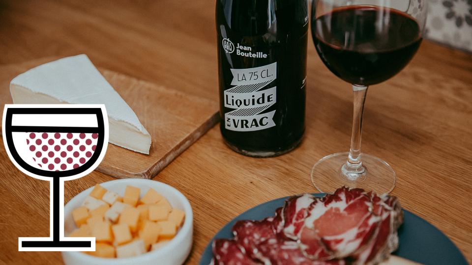 Découvrez notre gamme de vins bio, sans pesticides et zéro déchet avec Oé