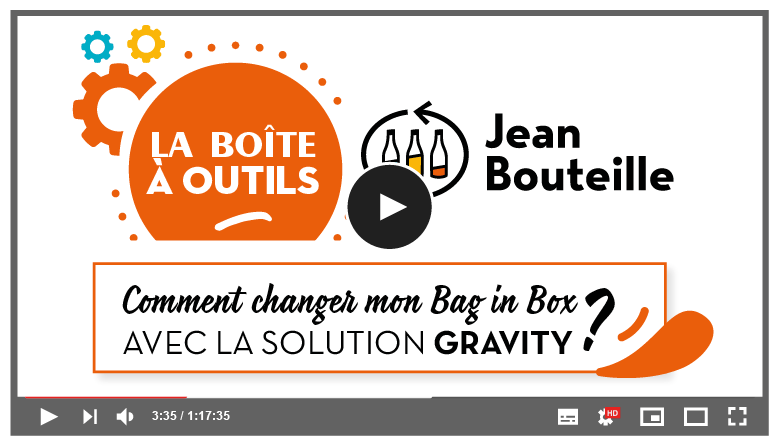 Découvrez notre boite à outils Jean Bouteille pour vous aider dans la gestion de vos rayons vrac
