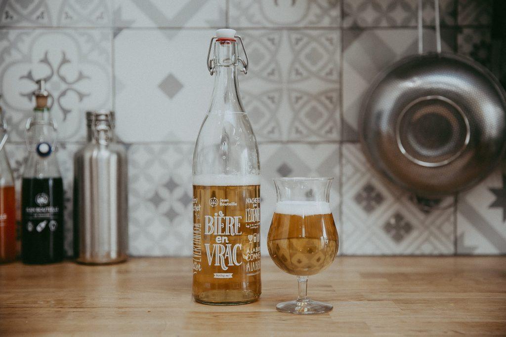 Relance du mouvement Sauvons la bière Lille