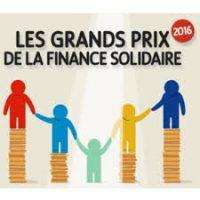 Jean Bouteille récompensé aux grands prix de la finance solidaire