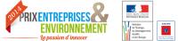 Obtention en 2017 pour Jean Bouteille du prix Entreprises et Environnement