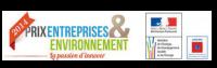 Consécration pour Jean Bouteille en 2014, avec le prix entreprises et environnement