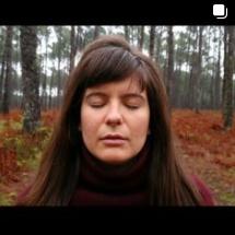 Méditation de Girl Go Green sur instagram