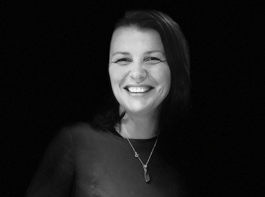 Marine Duchêne, fondatrice de la marque le Peigne Vert